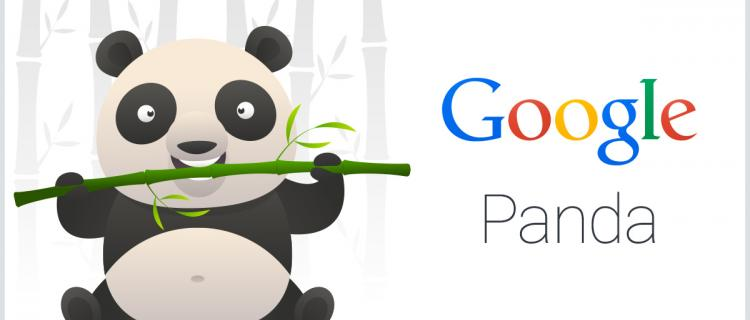 What is good Google Panda